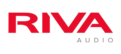 Riva Audio Logo