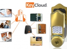Automated Door Locks Flood Ces 2013 How Smart Are They