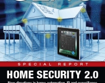 2011 CE Pro Special Report on Security