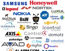 Top 2016 Mergers & Acquisitions in Home Automation, A/V, IoT, Security, Networking