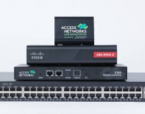 Access Networks Unveils Preconfigured Networks for Crestron NVX