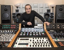 Mastering Engineer Appelbaum Protects His Studio with Furman Gear