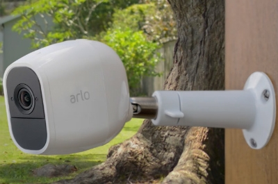 Arlo Stock Surges 38% After IPO