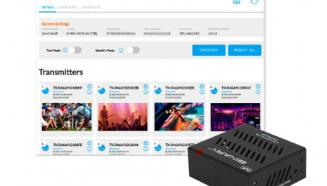 SnapAV Offers HDMI Video Distribution Solution to Fit Any Job
