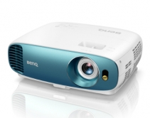 BenQ's New $1,500 TK800 4K Projector is Made for Sports Lovers