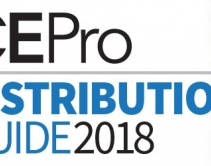 2018 CE Pro Distribution Guide - Get Listed