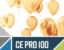 CE Pro 100 of 2018: Revenues Grow 8%