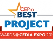 2019 CE Pro BEST Project Awards Entry Deadline Nears
