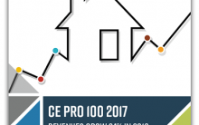 Presenting the CE Pro 100 of 2017