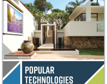 Popular Technologies for Outdoor Living