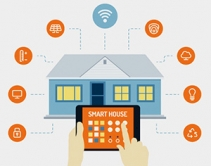 Connected Home Security Market to Grow Almost 50% Through 2020