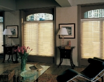 Crestron Horizontal Sheers Provide More Shade Options for Homeowners
