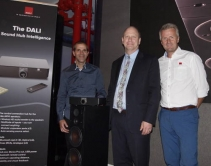 DALI's High-End Wireless Speaker System is First Non-Lenbrook Brand with BluOS