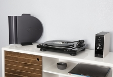 Denon's Latest Turntables Provide Turnkey Vinyl Sound