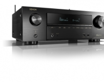 Denon AVRs Support Dolby Atmos, Amazon Alexa