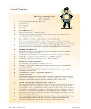 Wonderful Electronic Security Officer Job Description   CE Pro