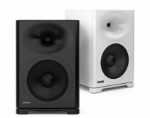 Genelec Loudspeaker Features Finnish Design, Auto-Calibration Software