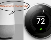 Nest Folds into Google's Home Division; CEO Steps Down