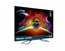 Hisense Unveils a Full Lineup of Sub-$1,000 ULED Android TVs