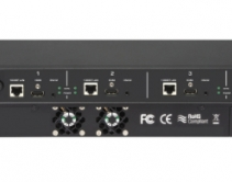 Just Add Power Rackmount Transmitter Supports Dolby Atmos and DTS:X