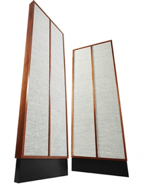 KLH Revives Classic Model 9 Speaker