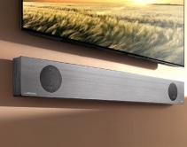 LG, Meridian Unite to Create Premium SL9 Series Soundbars