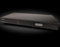 Luxul Managed Gigabit Switch Features Power Scheduling, Port Auto Recovery
