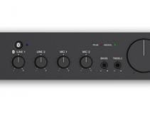 Onkyo Introduces Commercial Line of Amplifiers