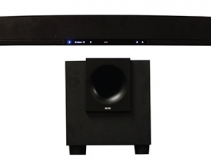 Nuvo Brings New Soundbar/Sub, Touch Screen, KNX Integration to ISE