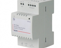 ISE 2018: Nuvo P600 Player Designed for DIN Rail Mounting