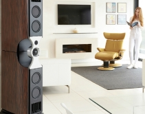 $65,000 PMC fenestria Loudspeaker Delivers Reference Quality Experience at Home