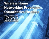 Uncovering Consumer Interest in Wired Solutions for Wireless Home Networking Problems