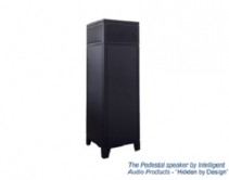 Intelligent Audio Products Launches 'The Pedestal' Speaker, Powered by Sonos Amplifier