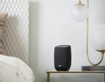 Polk Smart Speaker Features Google Assistant, Chromecast