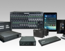 RTI A/V Distribution Products Integrate with Company's Control Systems