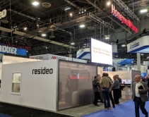 Resideo Debuts Next Gen Security and Smart Home Platform at ISC West 2019