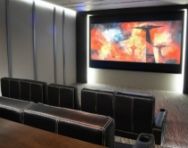 Seymour-Screen Excellence Masking Screen Offers 16K Ambient Light-Rejecting Surface