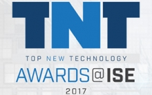 LAST DAY to Enter Top New Technology (TNT) Awards @ ISE