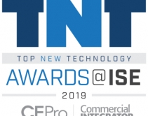 Only Two Days Left to Enter the 2019 Top New Technology (TNT) Awards