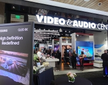 Integrator Sells 14 Samsung 8K TVs in 3-Hour Private Event