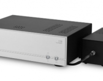 $5,495 Cary Audio Phono Preamplifier Boosts Vinyl Performance