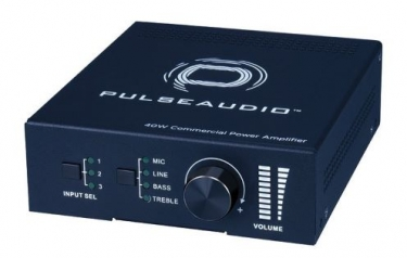 Vanco Bows New A/V Products from PulseAudio and Beale Street Audio at InfoComm 2019
