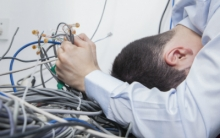 9 Wiring Fails: Ugly, Lazy, and Amateurish