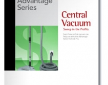 Central Vacuum - Sweep in the Profits