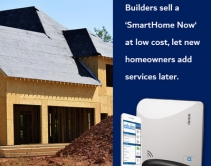 Alula's 'SmartHome Now' Saves Builders Up Front, Lets Buyers Add Tech Later