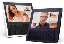 Amazon Echo Show Gets Smarter, Adds IC Realtime, Other Smart Home Camera Skills