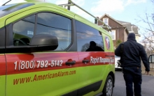 American Alarm Acquires Security Design Consultants