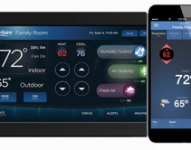 Popularity of Smart Thermostats, Lighting Control on Rise Among Architects