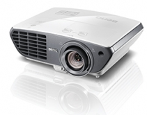 Hands On: BenQ HT4050 Projector Delivers Big Bang-for-the-Buck Performance
