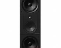 Bowers & Wilkins CI800 Series Diamond Comes to Architectural Speakers